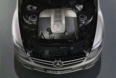 Mercedes Service Διάγνωση βλαβών